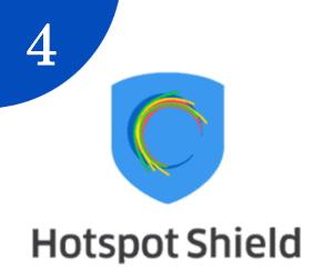 HotspotShield VPN
